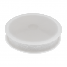 Nylonfaden (0.5 mm) Transparent (25 Meter)