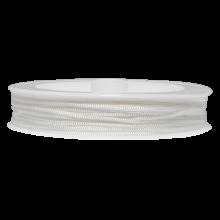 Nylonschnur (0.6 mm) White (25 Meter)