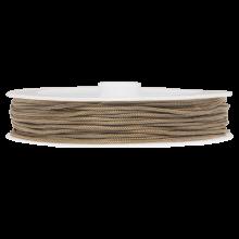 Nylonschnur (0.8 mm) Sienna (20 Meter)