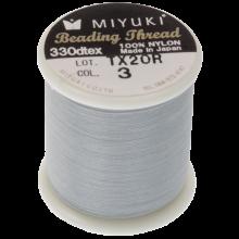 Miyuki Faden (50 Meter) Silver