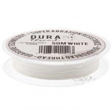 DURAThread (0,08 mm) White (50 Meter)