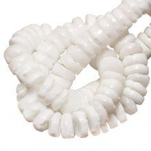 Muschelperlen (4 - 5 mm) Litob Shell (165 Stück)