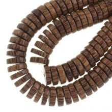natur look holzperlen palmwood farbe 15 mm