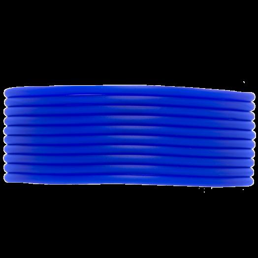 Gummiband Holen (2 mm) True Blue (5 Meter)