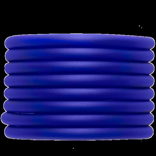 Gummiband Holen (5 mm) Royal Blue (2 Meter)