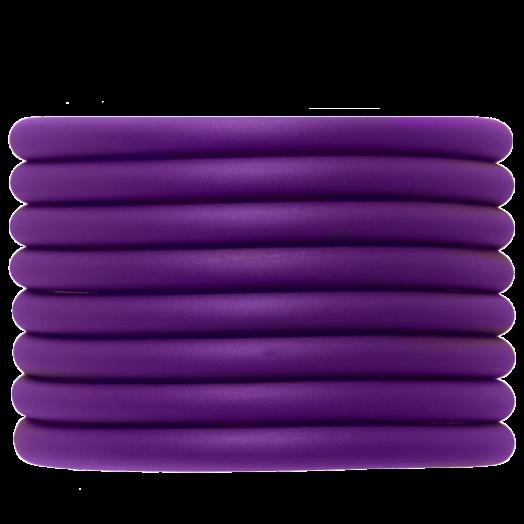 Gummiband Holen (5 mm) Perfect Purple (2 Meter)