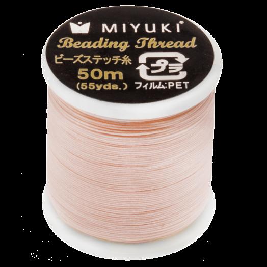 Miyuki Faden  (50 Meter) Soft Pink