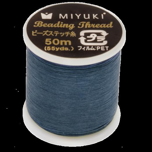 Miyuki Faden (50 Meter) Steel Blue