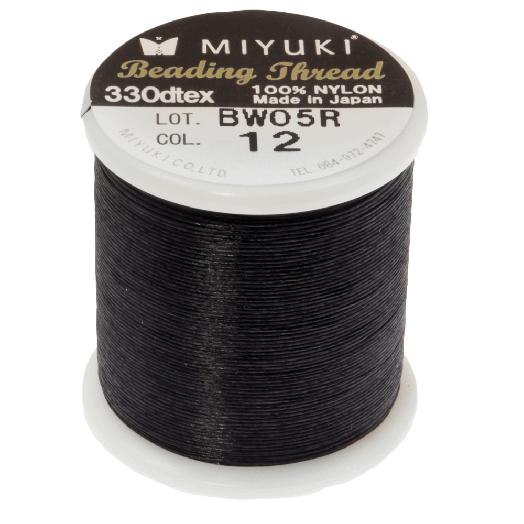 Miyuki Faden (50 Meter) Black