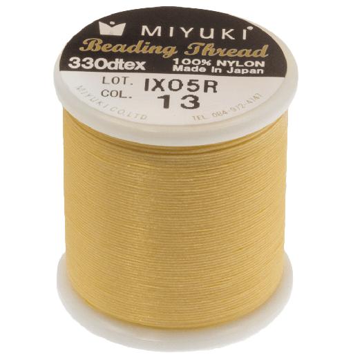 Miyuki Faden (50 Meter) Yellow