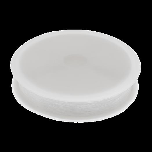 Nylonfaden (0.3 mm) Transparant (35 Meter)