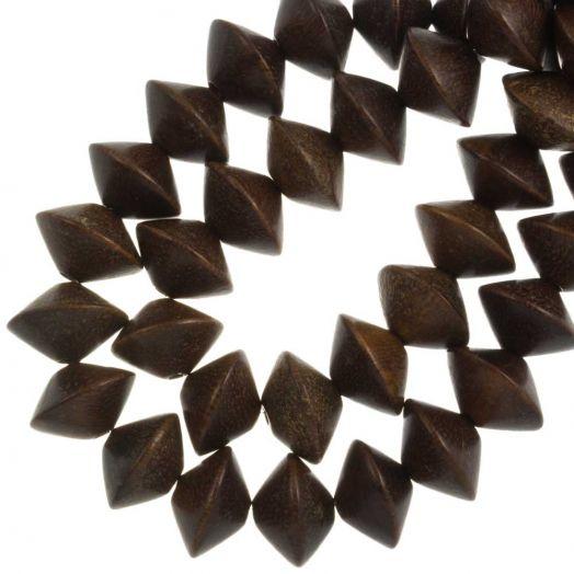 Holzperlen