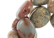 naturstein perlen