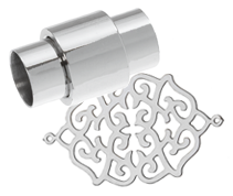 stainless steel zubehoer